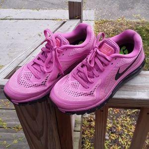 Nike Airmax Neutral Ride Size 8 Womens